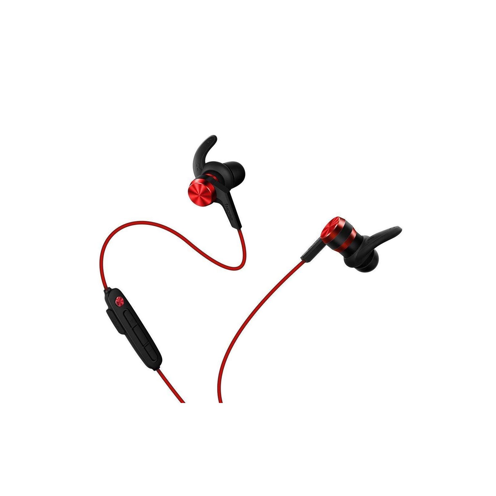 Наушники 1MORE iBFree Sport Red (E1018-RED) изображение 2