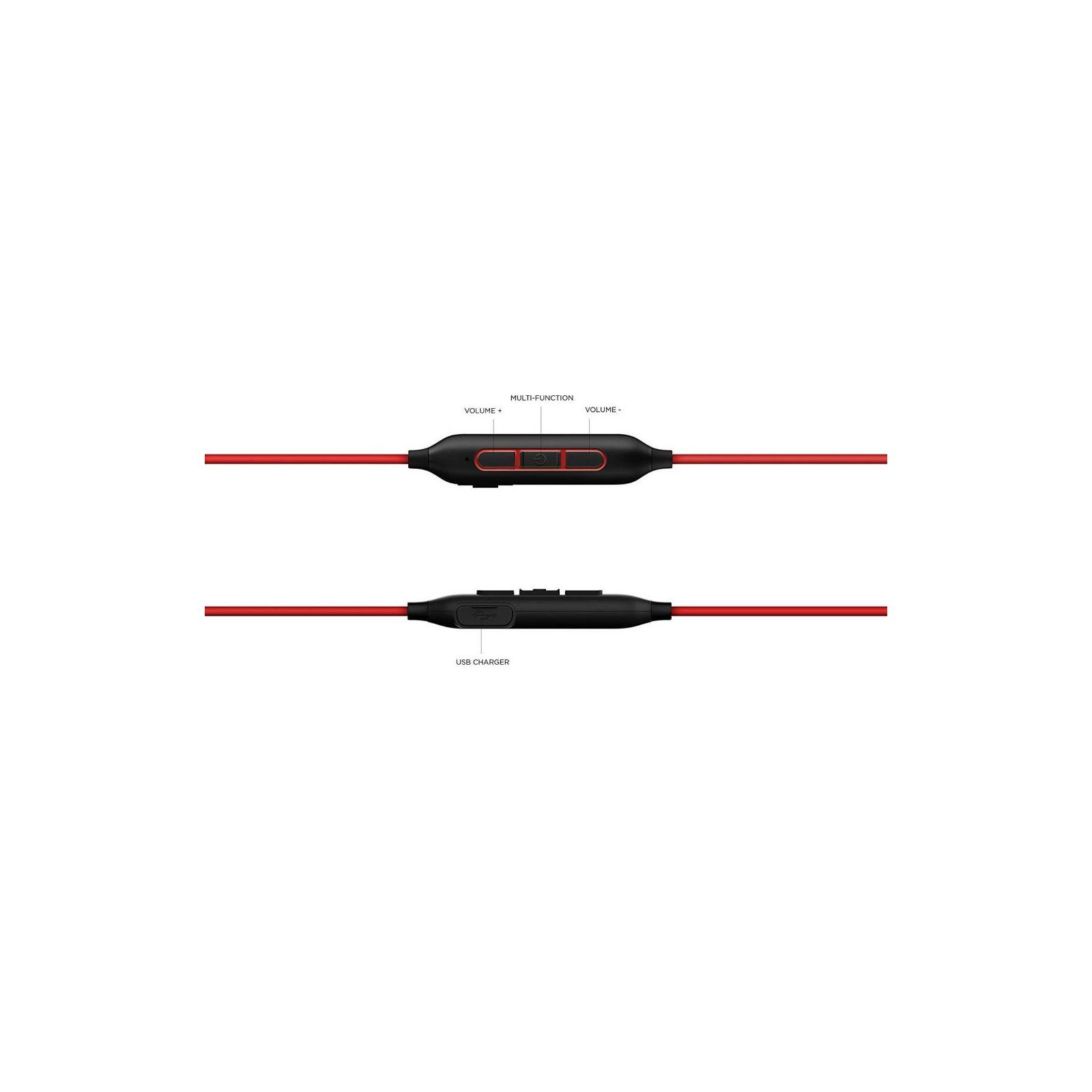Наушники 1MORE iBFree Sport Red (E1018-RED) изображение 4