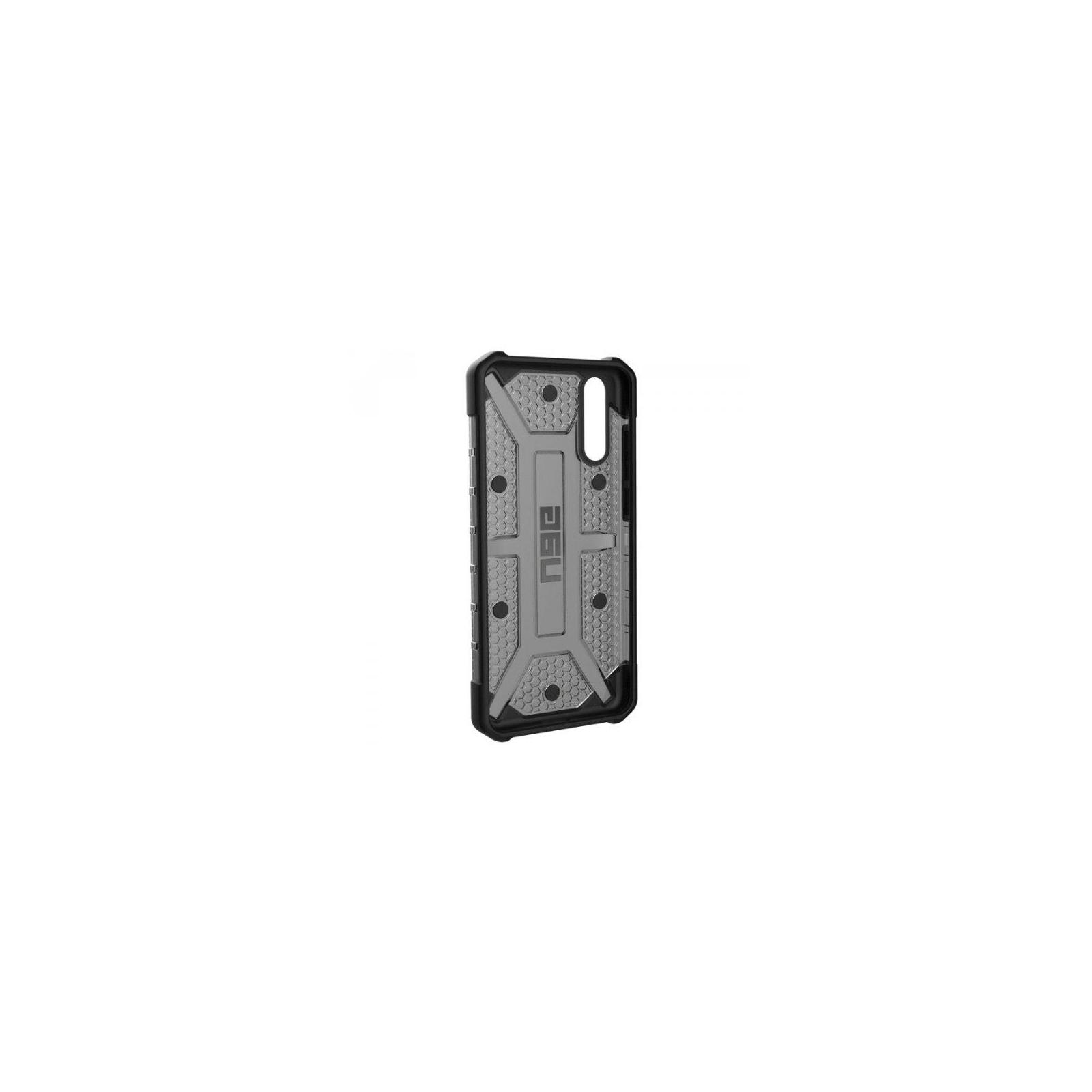 Чехол для моб. телефона Urban Armor Gear Huawei P20 Plasma Ash (HP20-L-AS) изображение 3