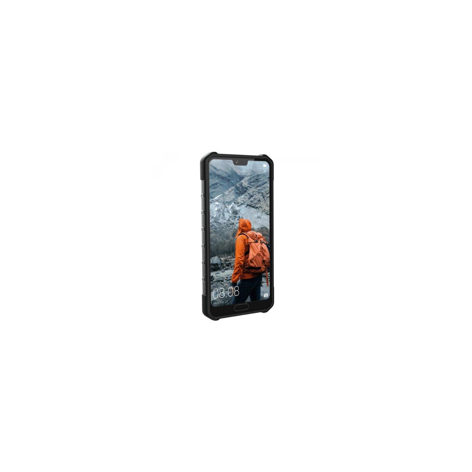 Чехол для моб. телефона Urban Armor Gear Huawei P20 Plasma Ash (HP20-L-AS) изображение 4