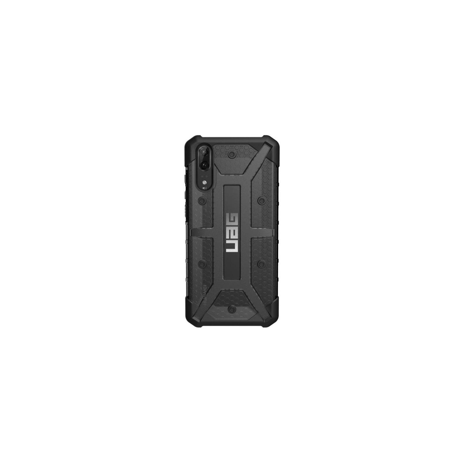 Чехол для моб. телефона Urban Armor Gear Huawei P20 Plasma Ash (HP20-L-AS)