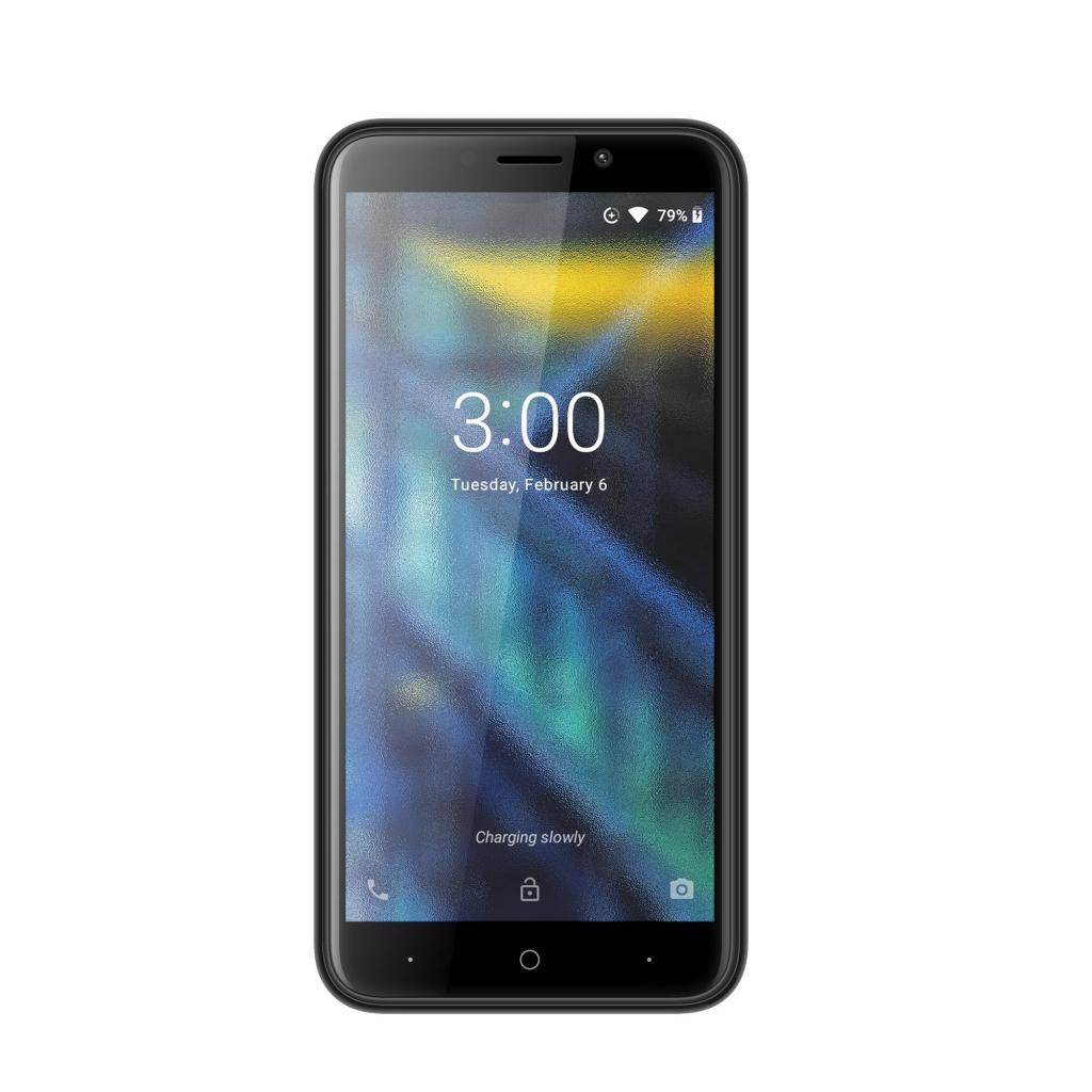 Мобильный телефон Doogee X50L Black (6924351655051) изображение 2