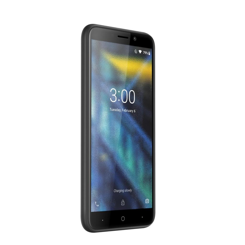 Мобильный телефон Doogee X50L Black (6924351655051) изображение 4