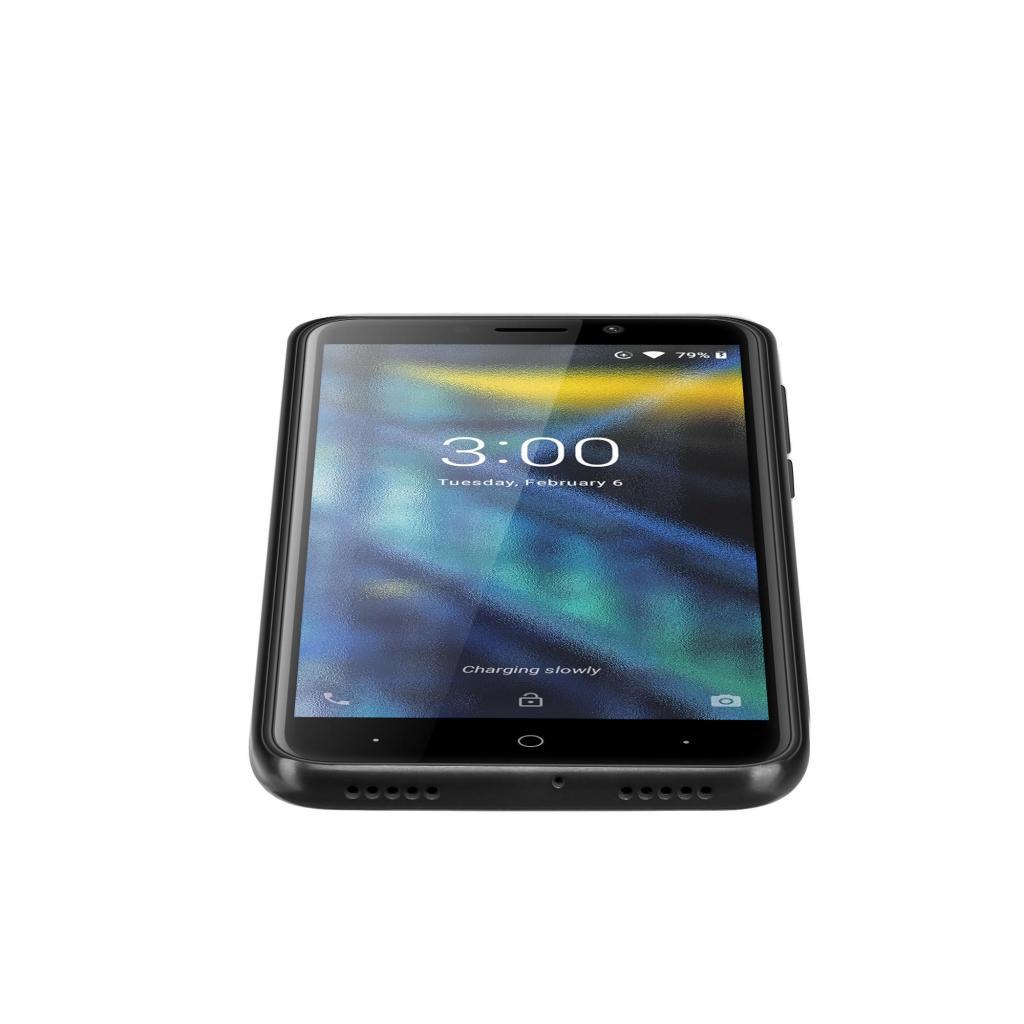 Мобильный телефон Doogee X50L Black (6924351655051) изображение 6