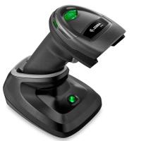 Сканер штрих-коду Symbol/Zebra DS2278 2D черный с кредлом и кабелем (DS2278-SR7U2100PRW)