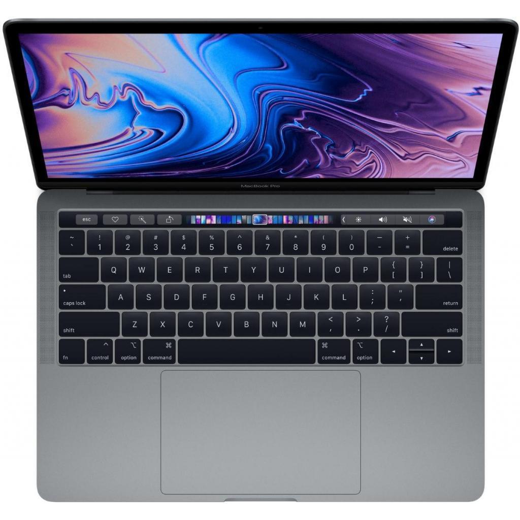 Ноутбук Apple MacBook Pro TB A1989 (Z0V7000L6) изображение 3