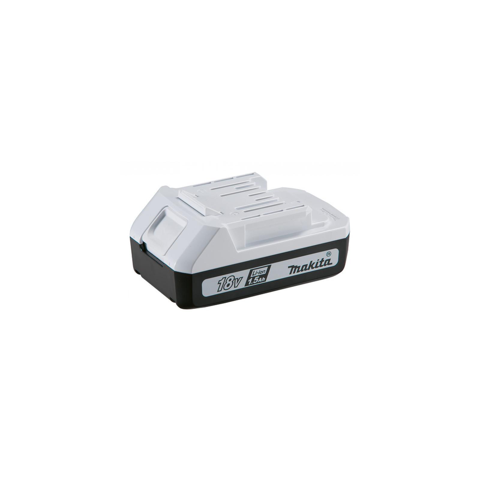 Аккумулятор к электроинструменту Makita BL1815G 18V/1.5Ah (198186-3)