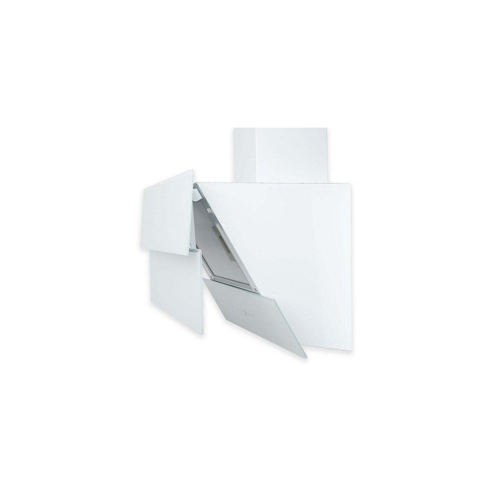 Вытяжка кухонная MINOLA HVS 6382 WH 750 LED изображение 3