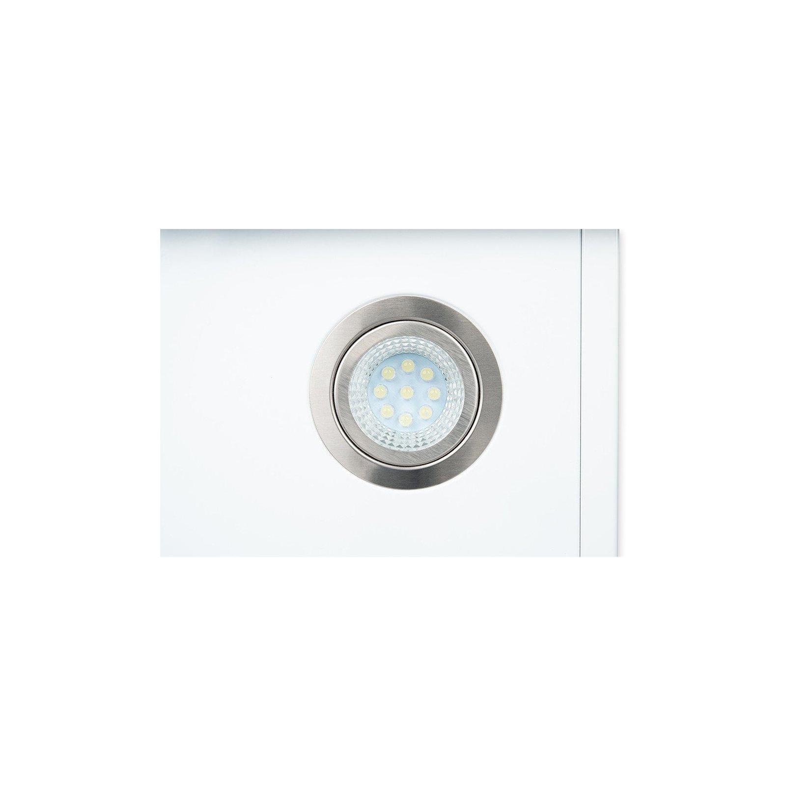 Вытяжка кухонная MINOLA HVS 6382 WH 750 LED изображение 5