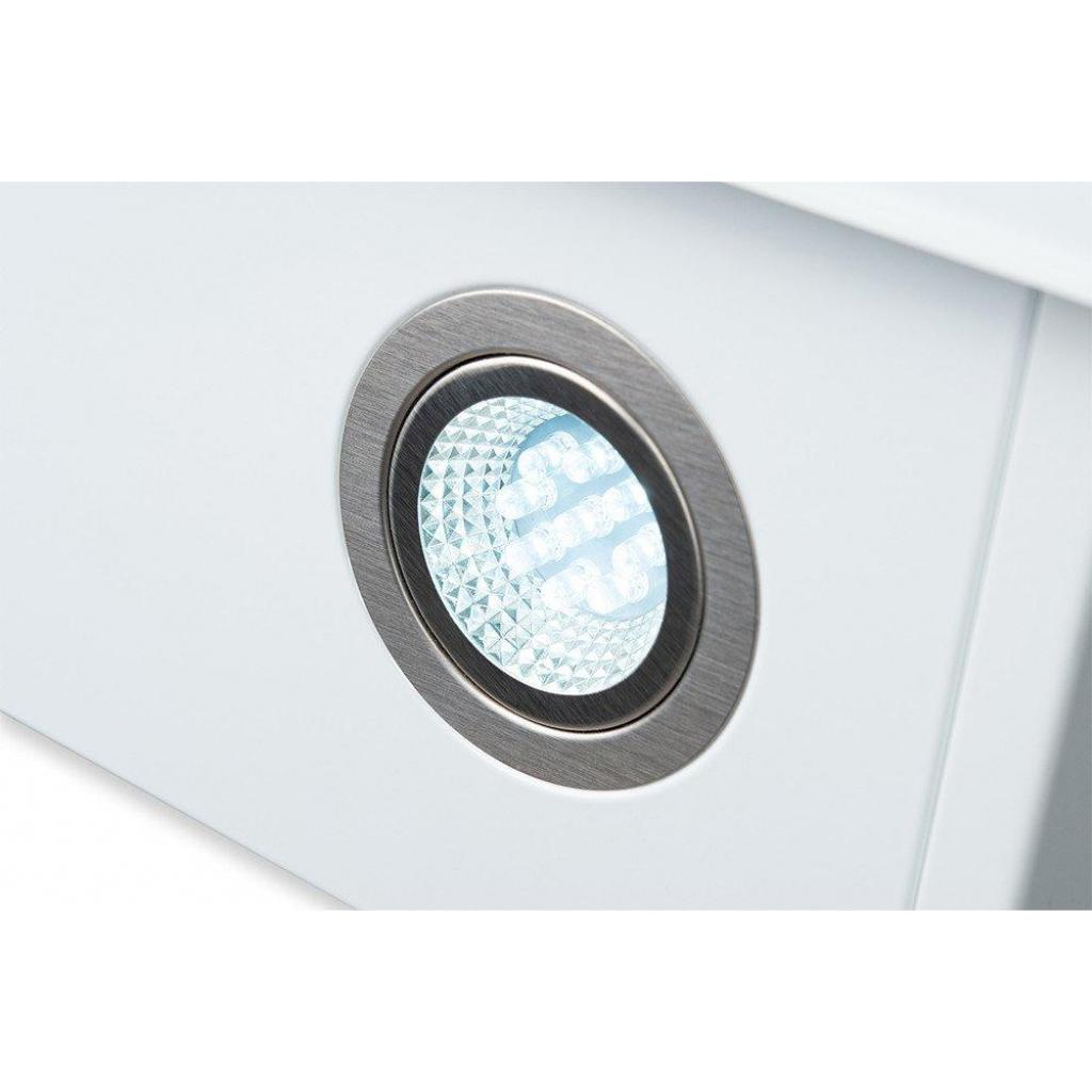 Вытяжка кухонная MINOLA HVS 6382 WH 750 LED изображение 6