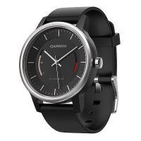 Смарт-часы Garmin Vivomove Sport Black with Sport Band (010-01597-00)