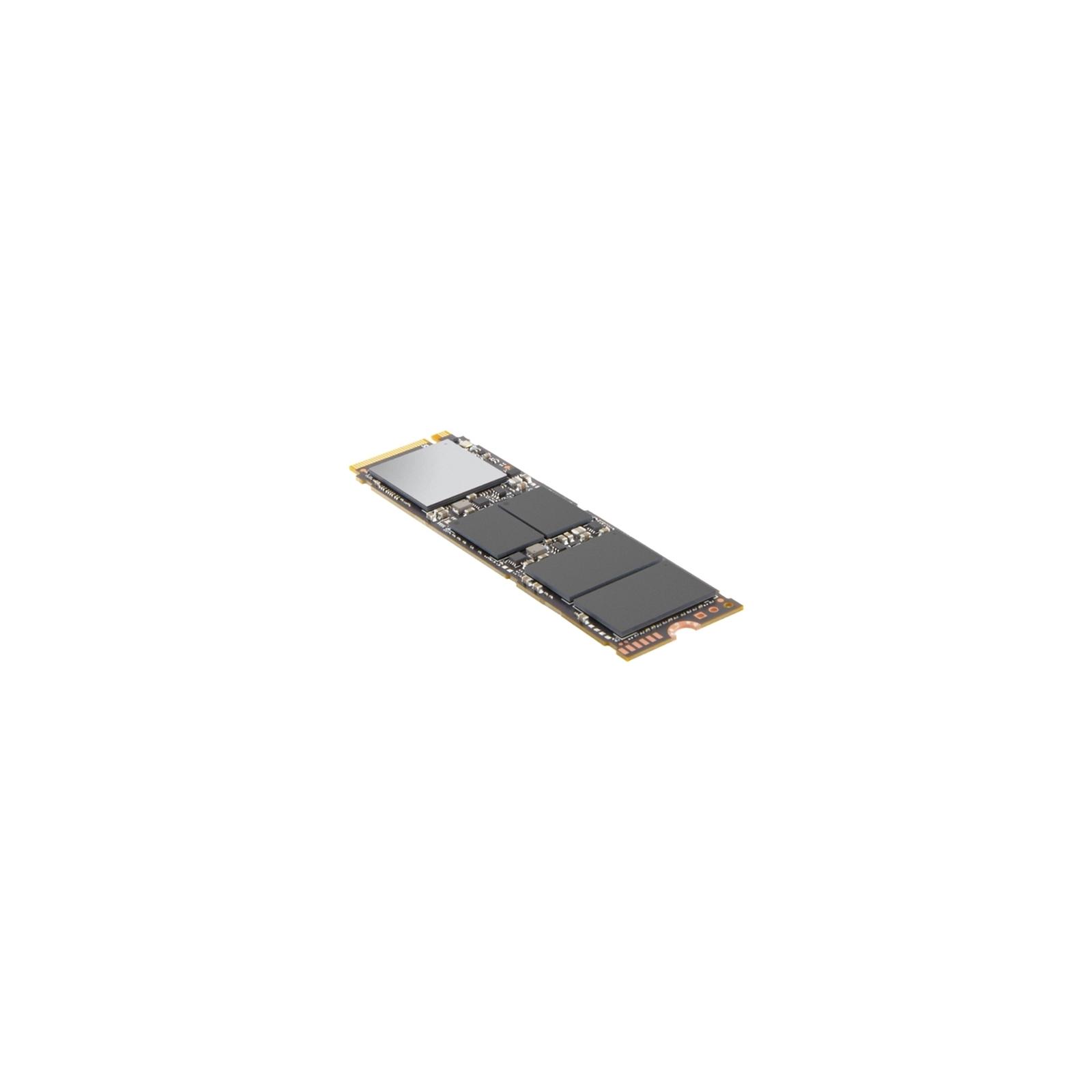 Накопитель SSD M.2 2280 128GB INTEL (SSDPEKKW128G8XT) изображение 2