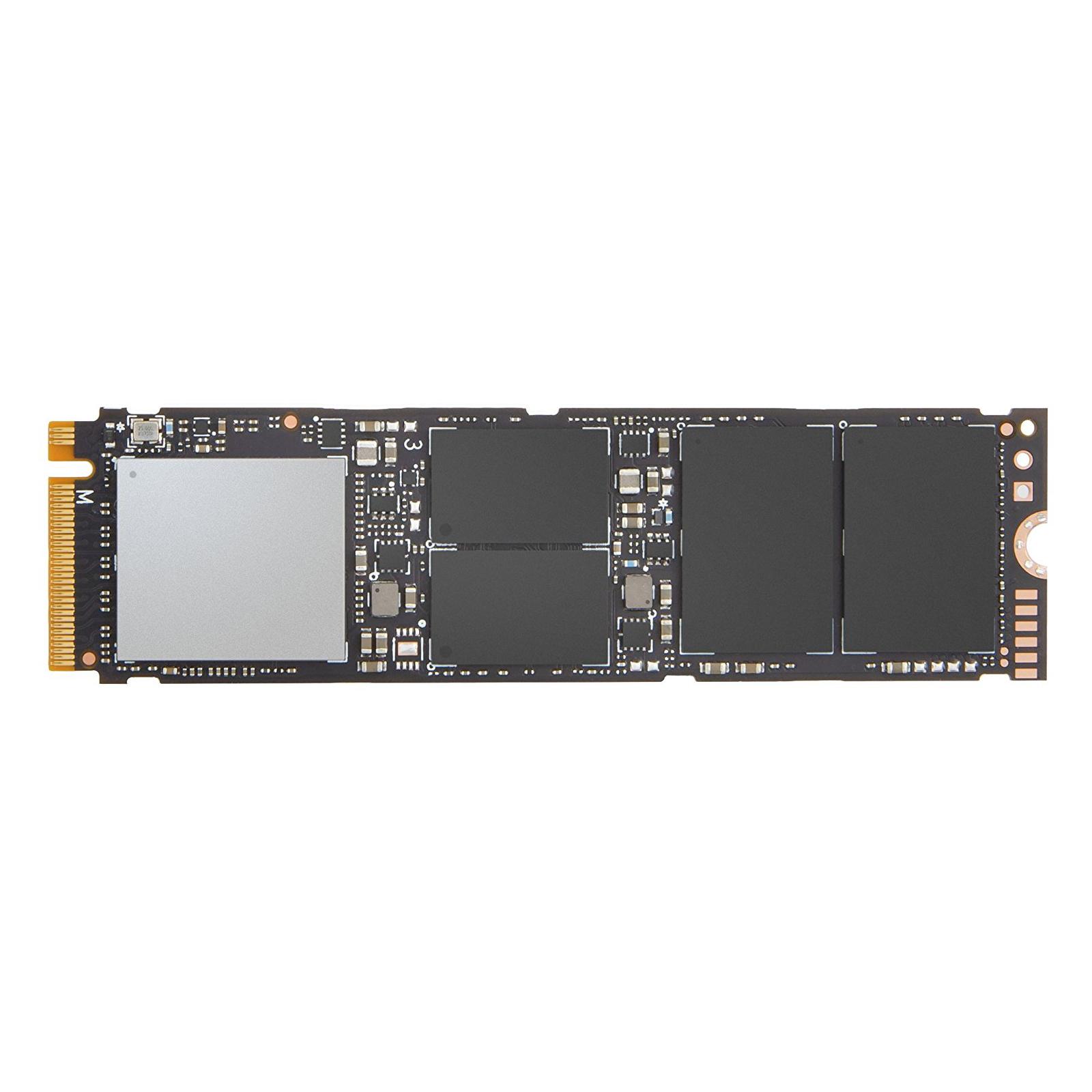Накопитель SSD M.2 2280 128GB INTEL (SSDPEKKW128G8XT)