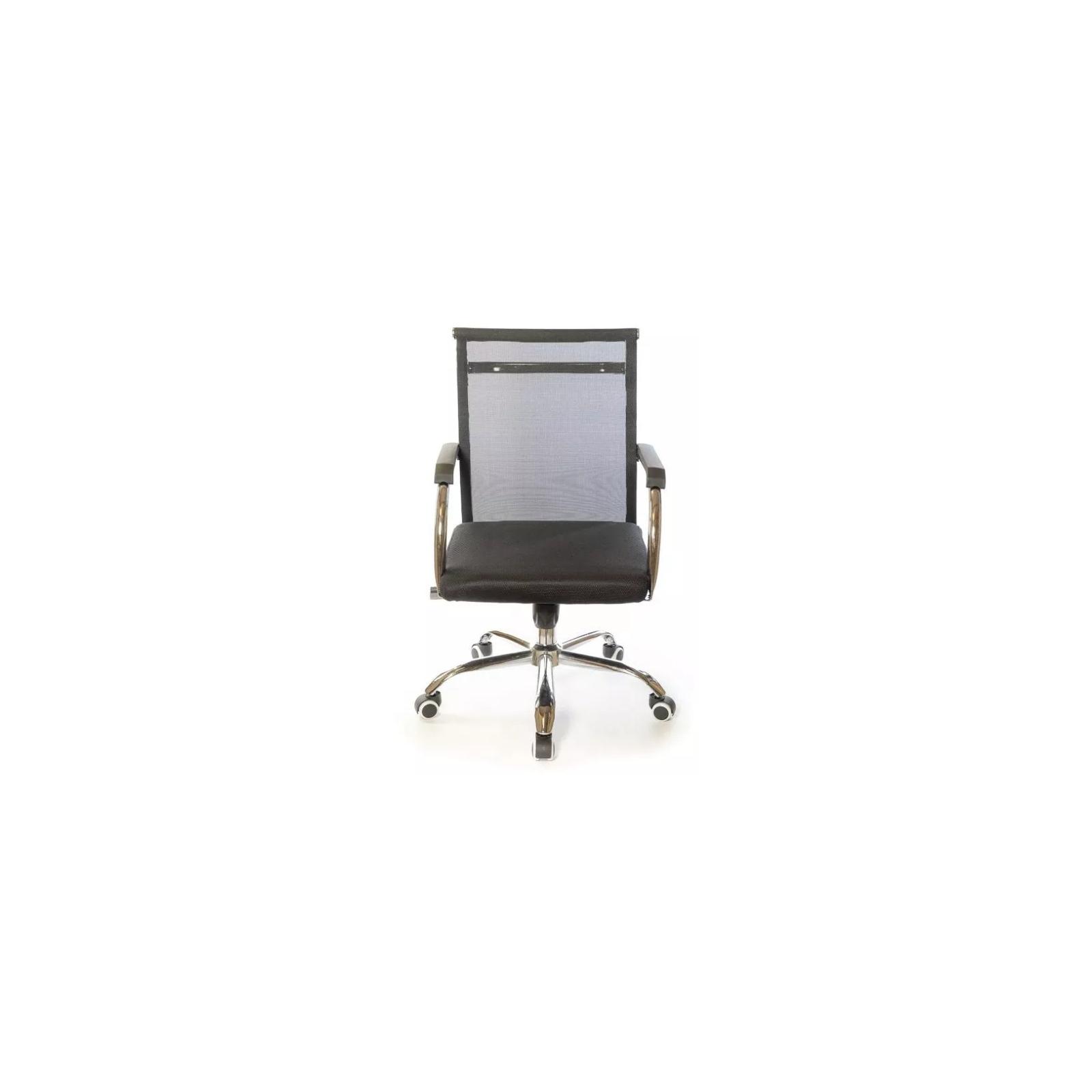 Офисное кресло Аклас Мираж FX CH TILT Черное (12742) изображение 2