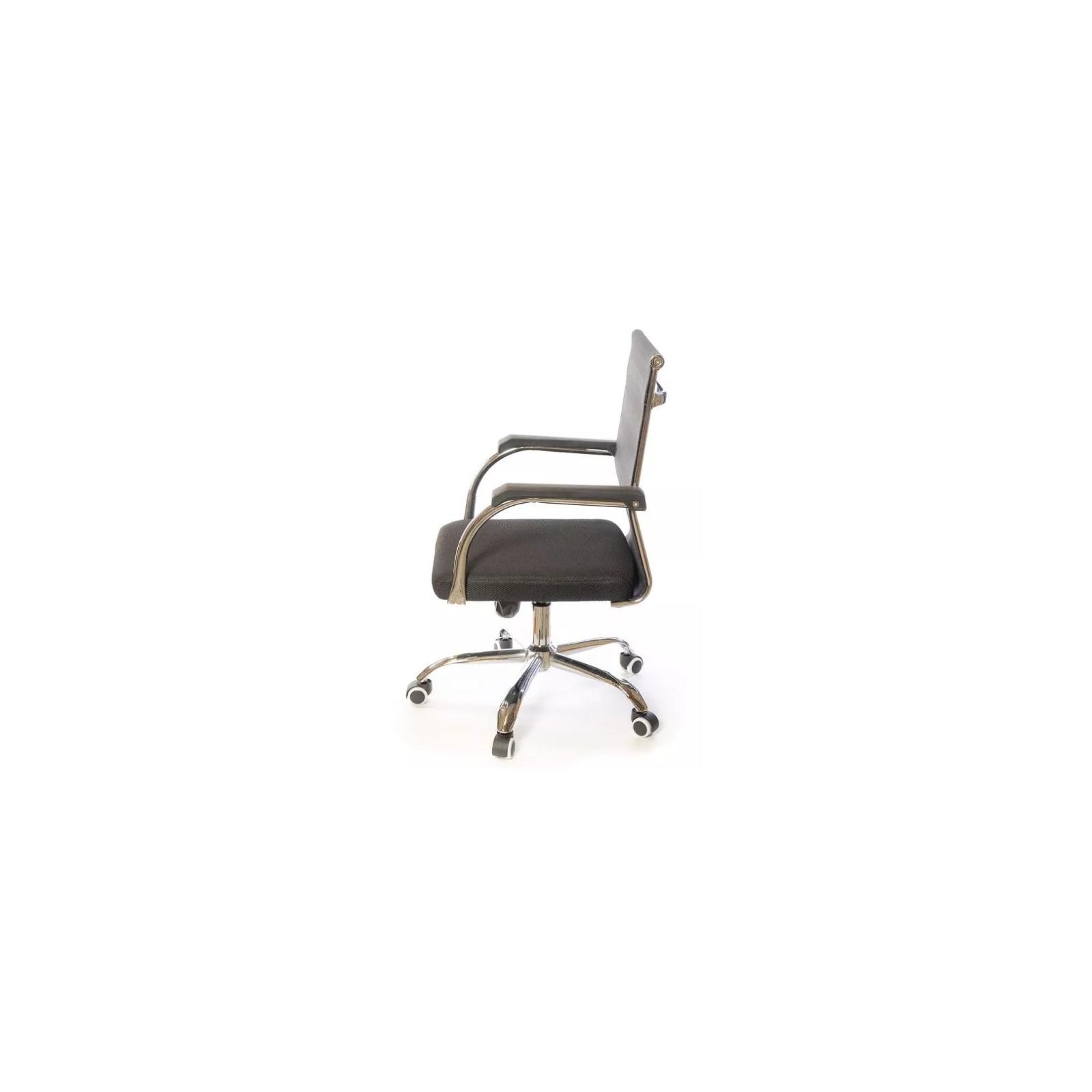 Офисное кресло Аклас Мираж FX CH TILT Черное (12742) изображение 3