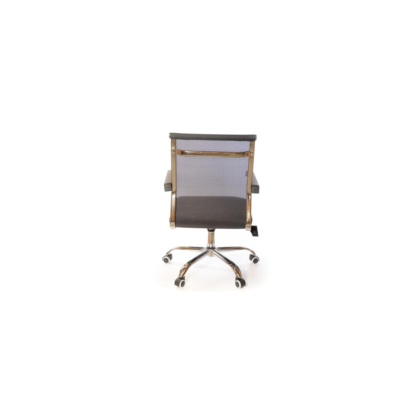 Офисное кресло Аклас Мираж FX CH TILT Черное (12742) изображение 5
