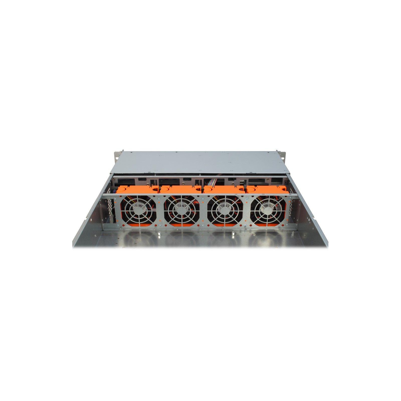 Корпус для сервера Inter-Tech 2U-2408 (456517) изображение 3