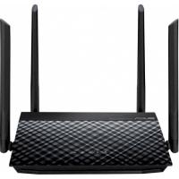 Маршрутизатор Wi-Fi ASUS RT-N19 N600, 2xFE LAN, 1xFE WAN (RT-N19)