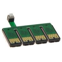Чип для картриджа WWM СНПЧ EPSON Stylus TX106/TX109/TX117/TX119 (CH.0237)