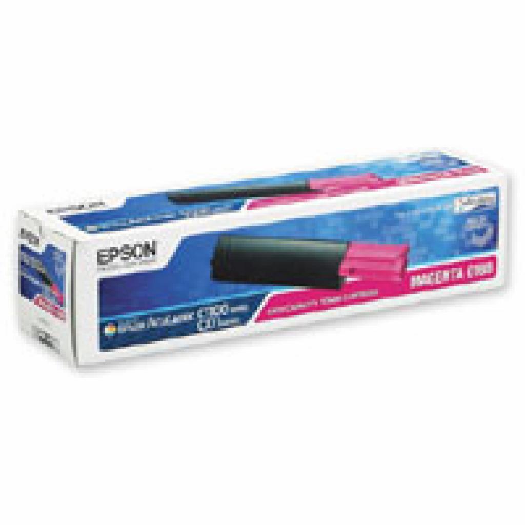 Картридж EPSON AcuLaser C1100 Magenta (C13S050188)