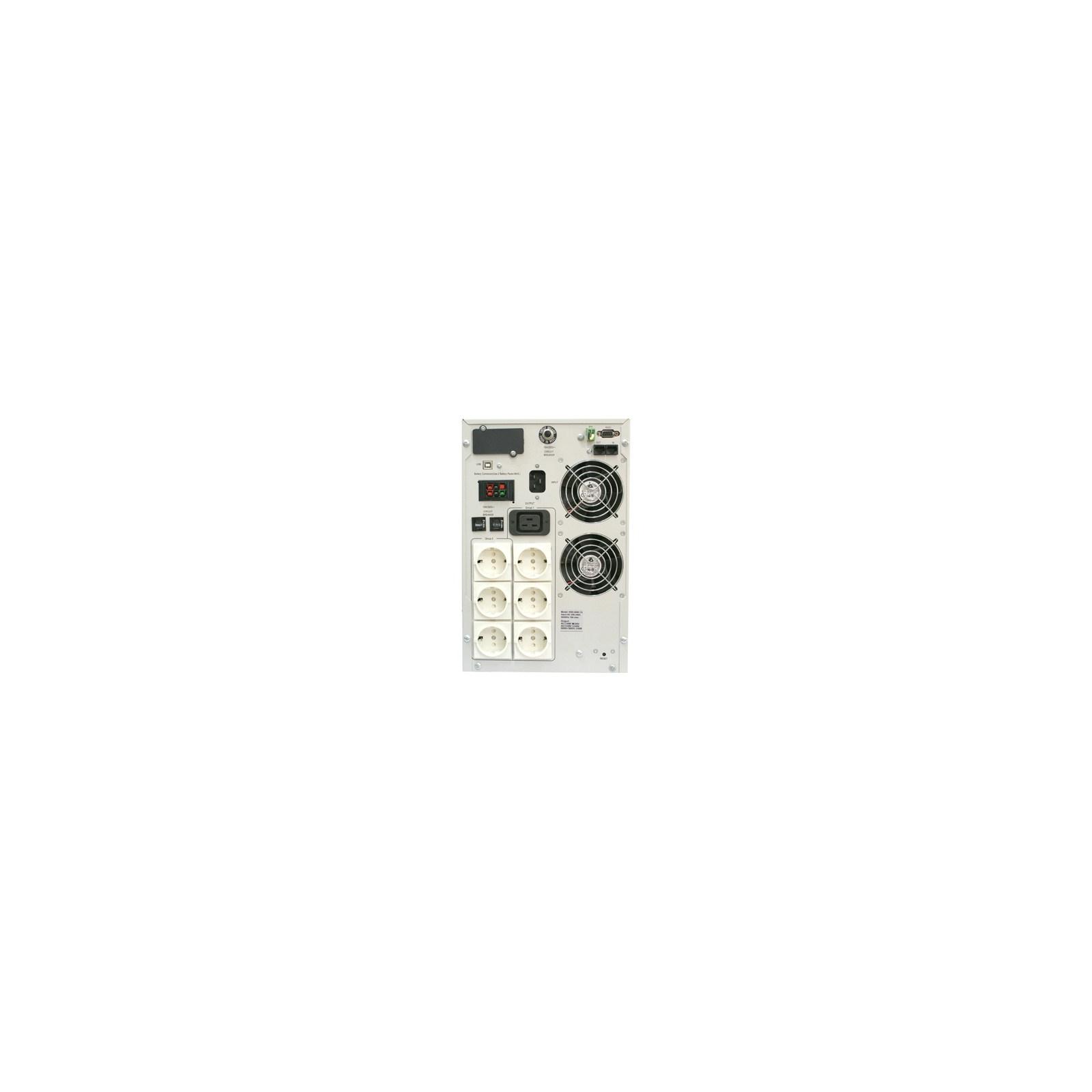 Батарея к ИБП VGD-2000/3000 RM Powercom (RM-2K) изображение 2