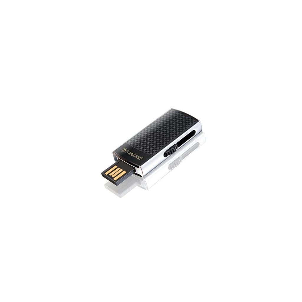 USB флеш накопитель 8Gb JetFlash 560 Transcend (TS8GJF560)