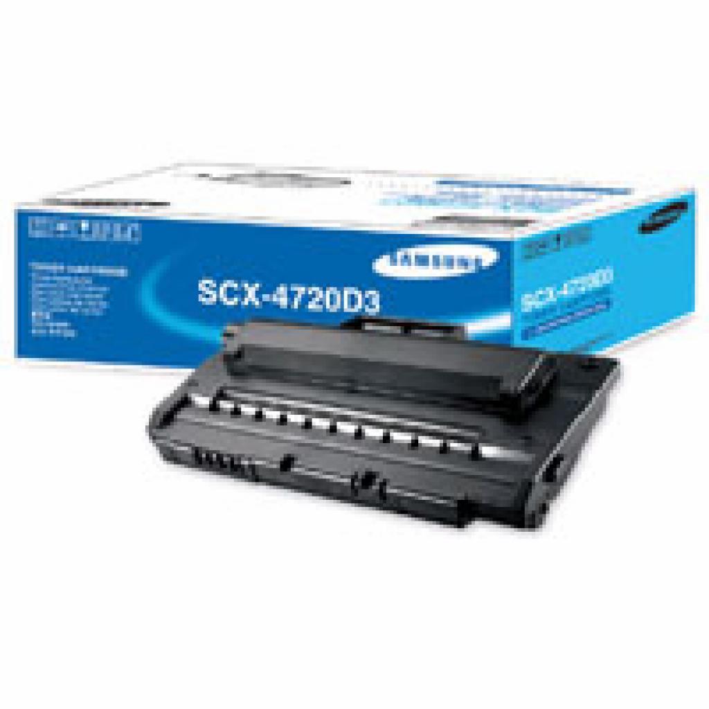 Картридж Samsung SCX-4520/4720F (SCX-4720D3)
