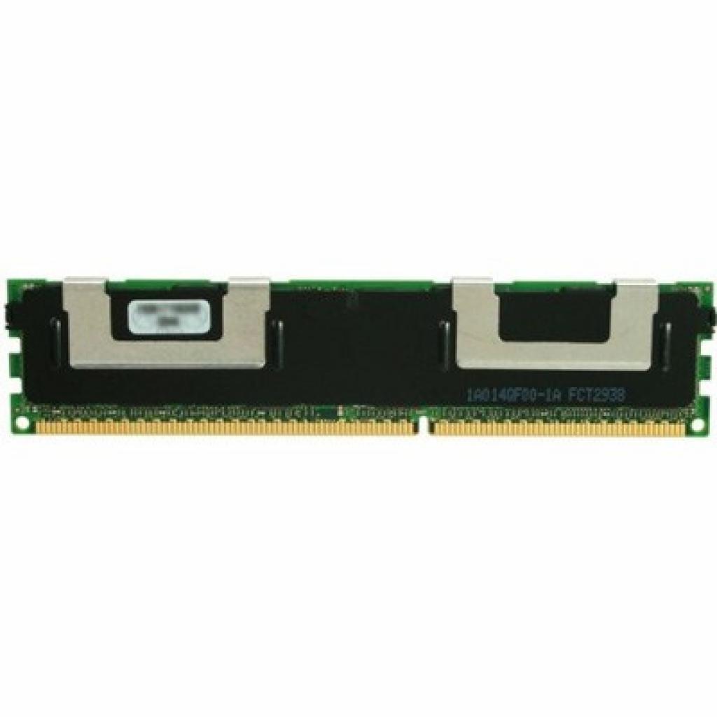 Модуль памяти для сервера DDR3 4096Mb Kingston (KTM-SX313/4G)