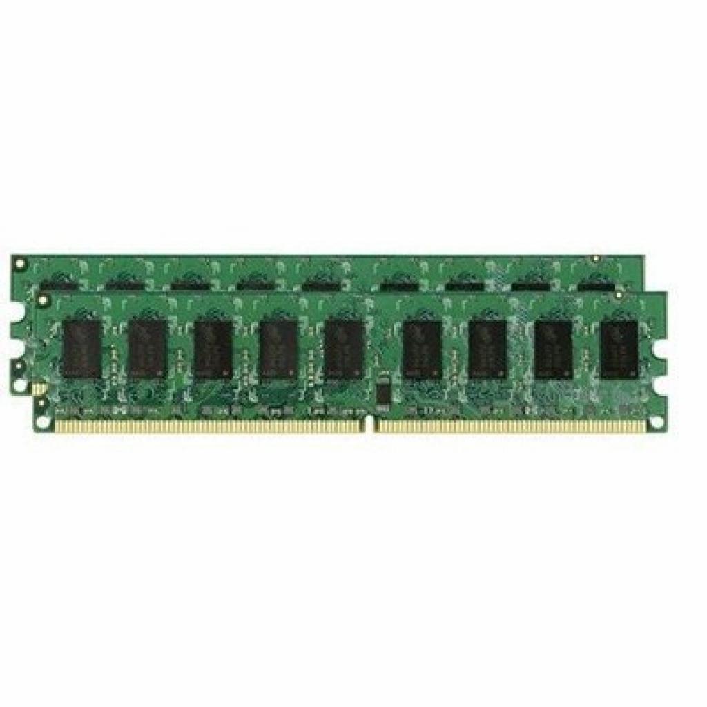 Модуль памяти для сервера DDR2 4096Mb Kingston (KTM2726K2/4G)