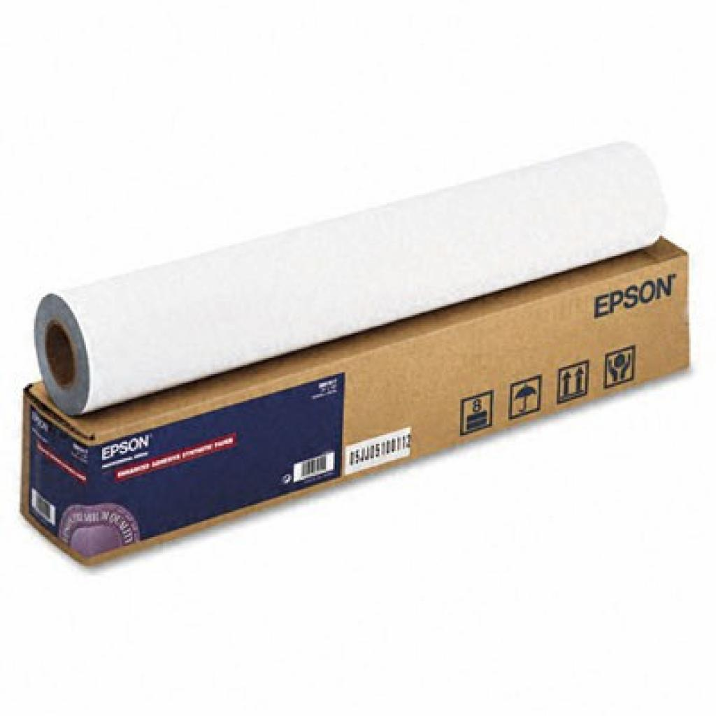 "Бумага Epson 24"" Enhanced Synthetic Paper (C13S041614)"