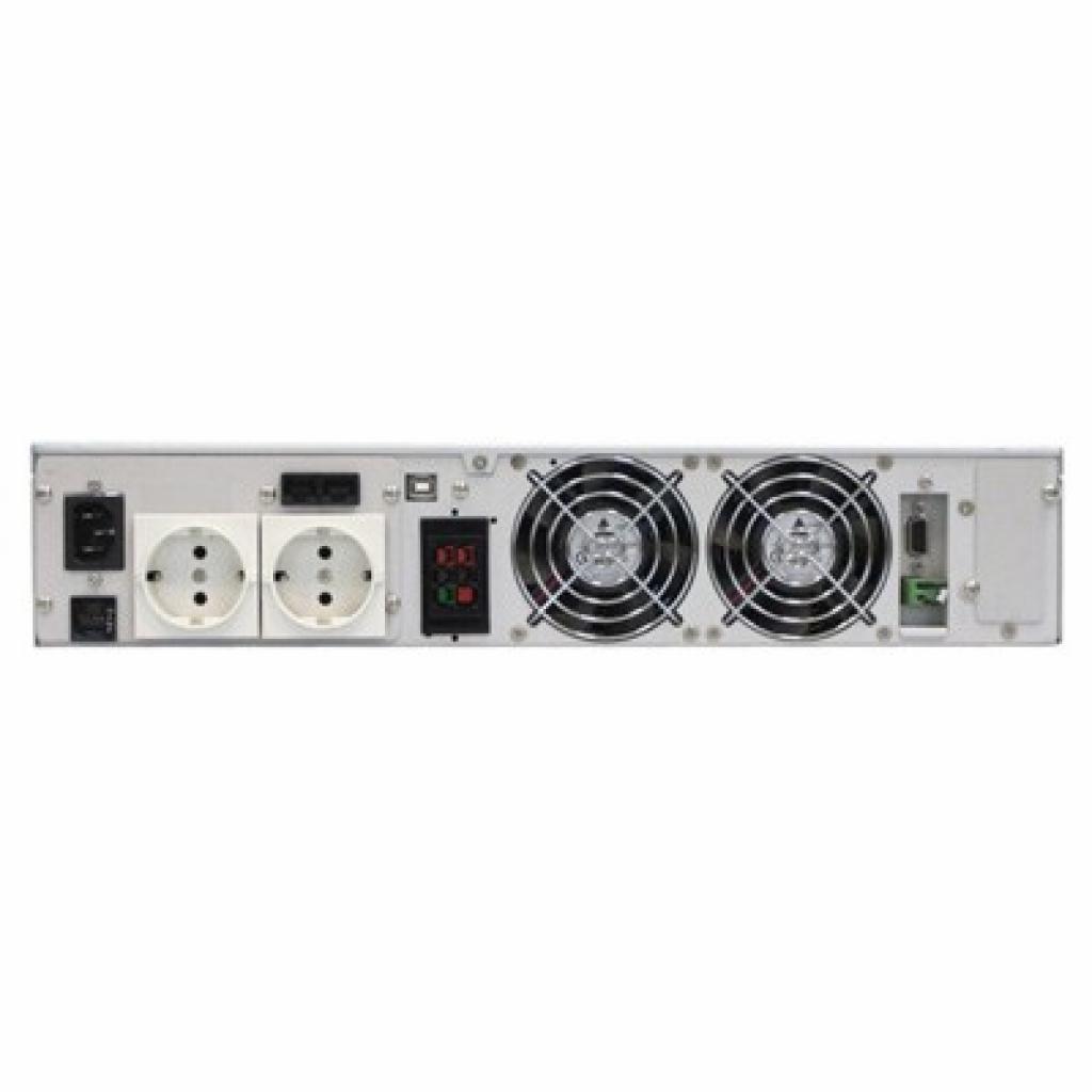 Источник бесперебойного питания VGD-3000-RM (2U) Powercom изображение 2