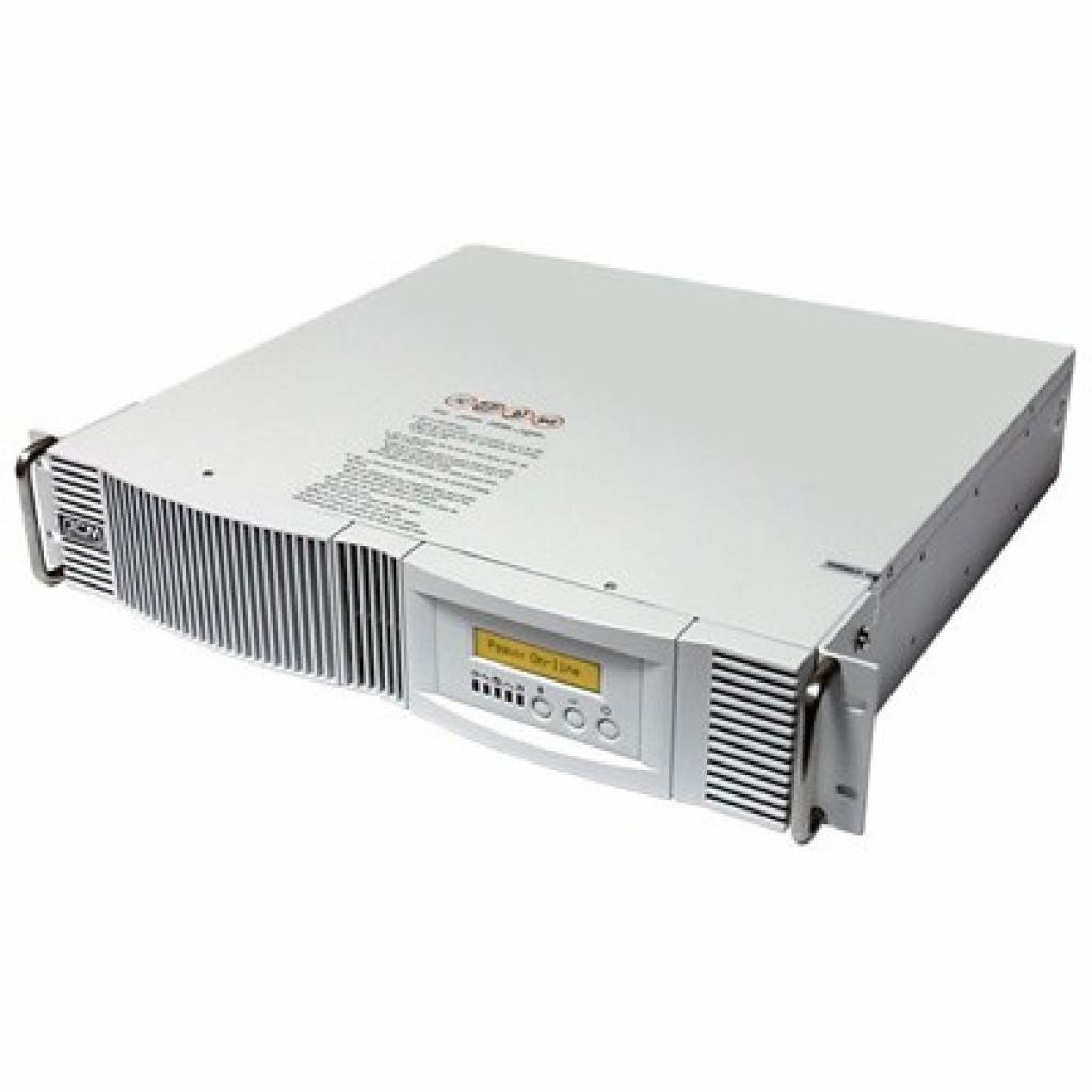 Источник бесперебойного питания VGD-3000-RM (2U) Powercom