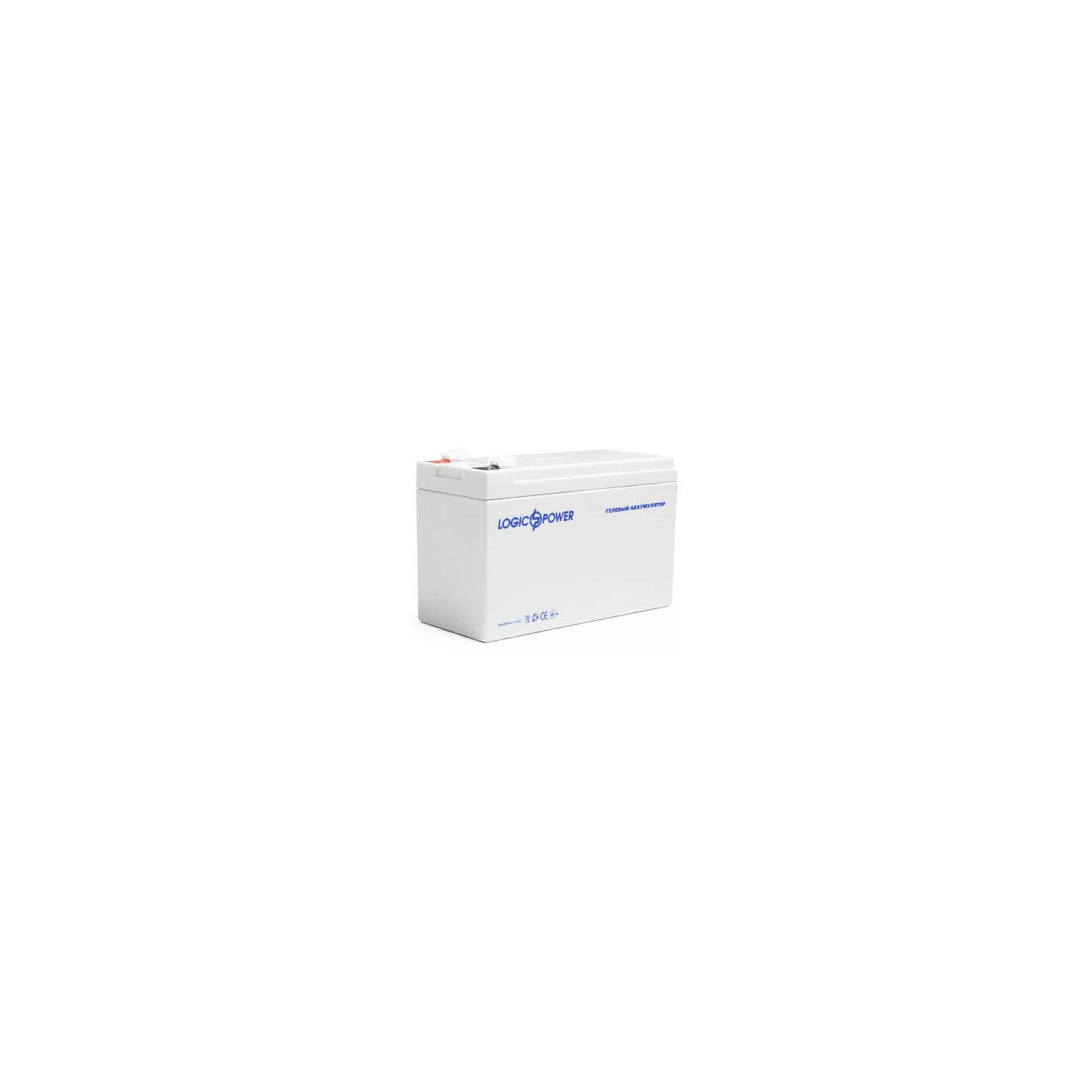 Батарея к ИБП LogicPower 12В 7 Ач (2327)