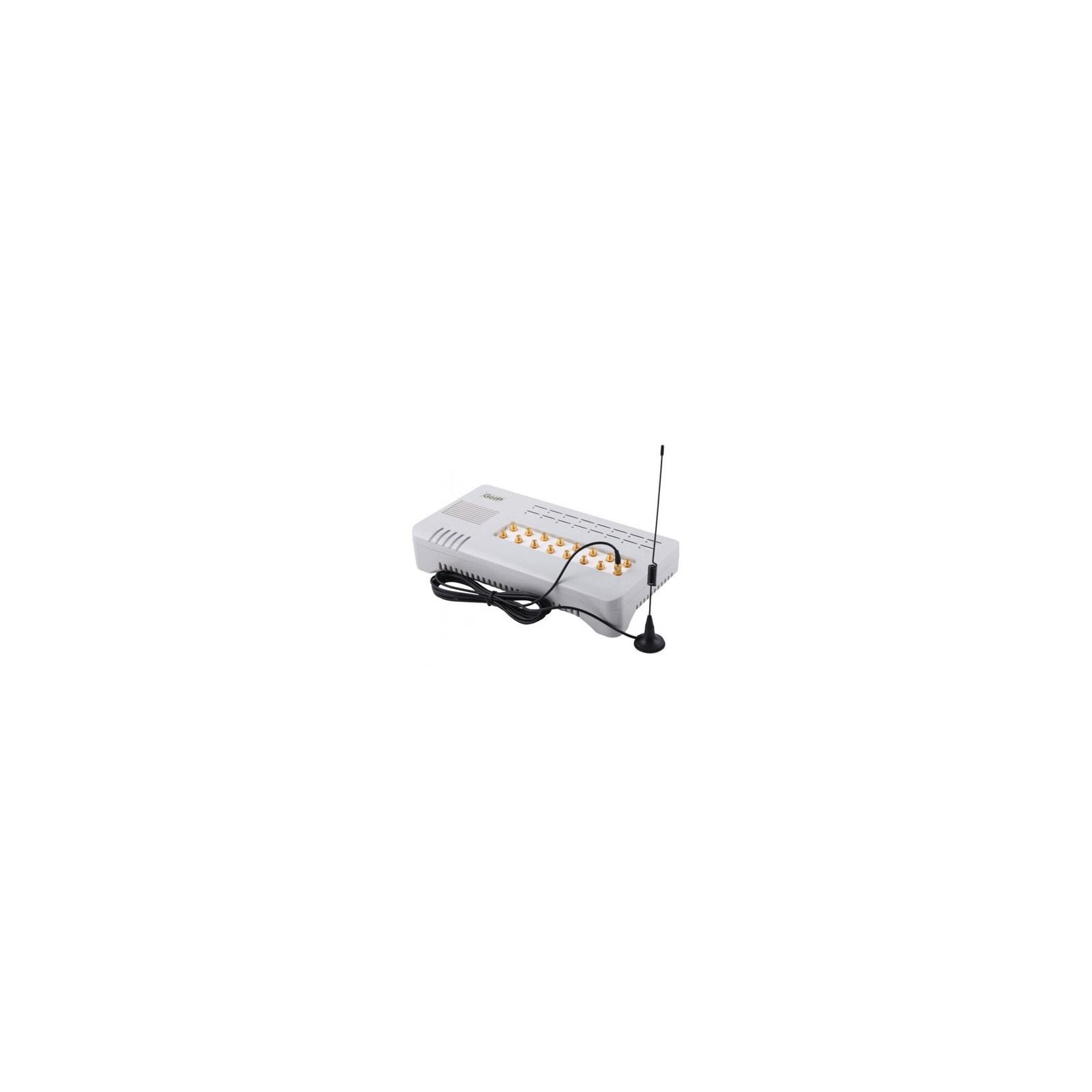 Межсетевой GSM-шлюз Hybertone GoIP 16