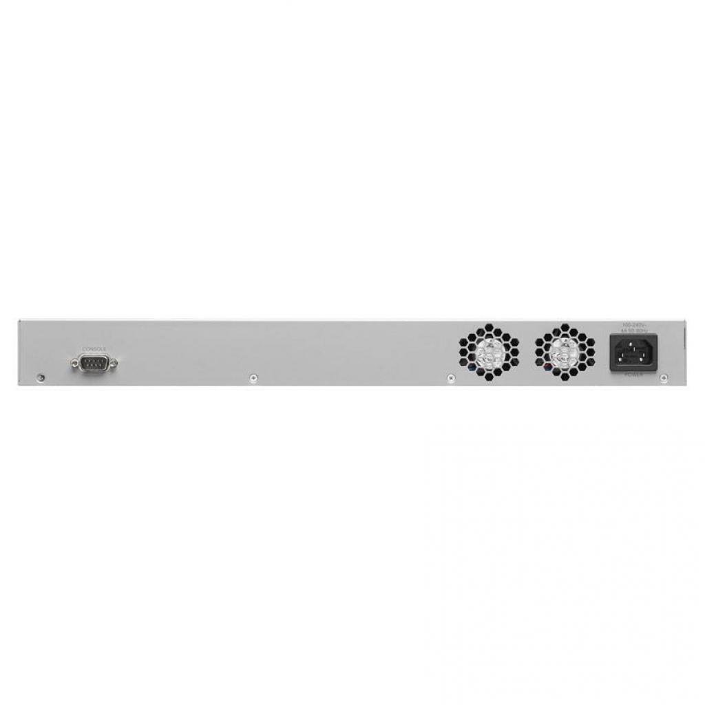 Коммутатор сетевой Cisco SF500-24P (SF500-24P-K9-G5) изображение 2