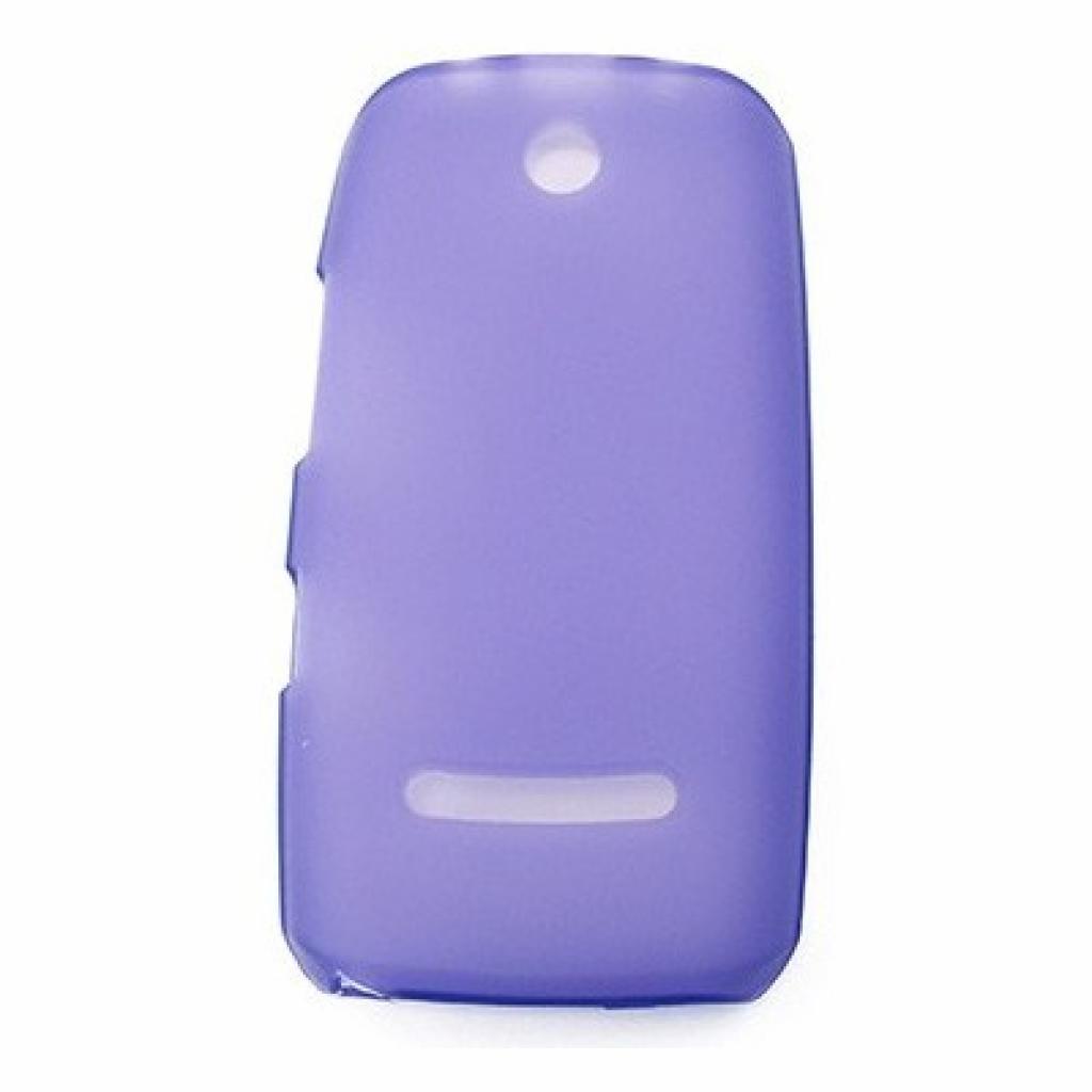 Чехол для моб. телефона Drobak для Nokia 305/306 /Elastic PU (216330)