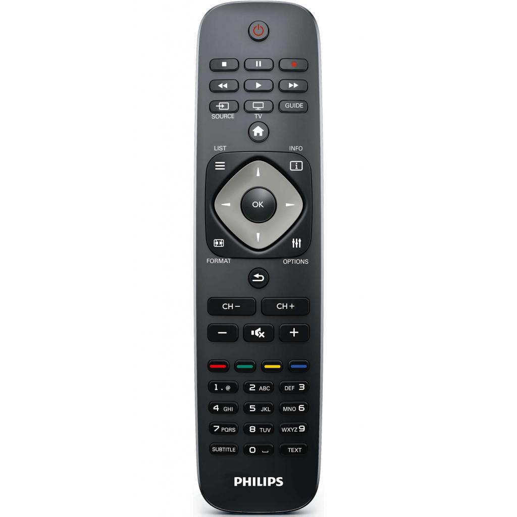 Телевизор PHILIPS 24PFL2908H/12 изображение 4