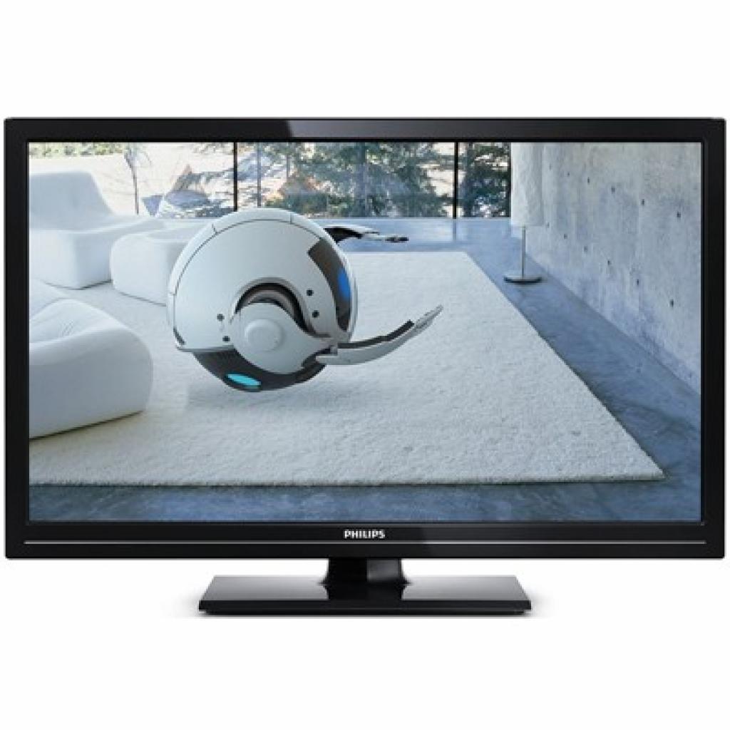 Телевизор PHILIPS 24PFL2908H/12