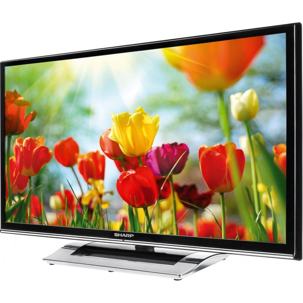 Телевизор SHARP LC-32LE351EBK изображение 2