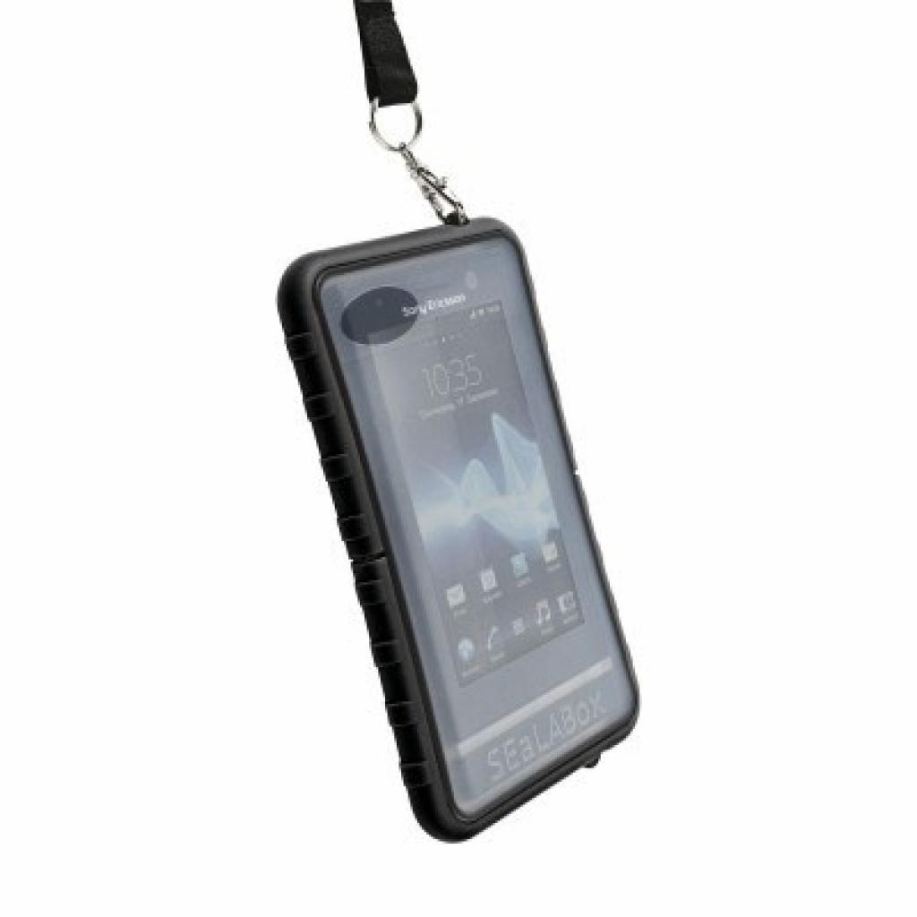 Чехол для моб. телефона Krusell SEaLABox L Black (95328)