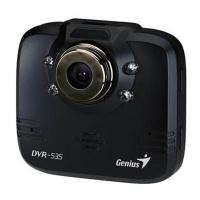 Видеорегистратор Genius DVR-535 (32300107101)