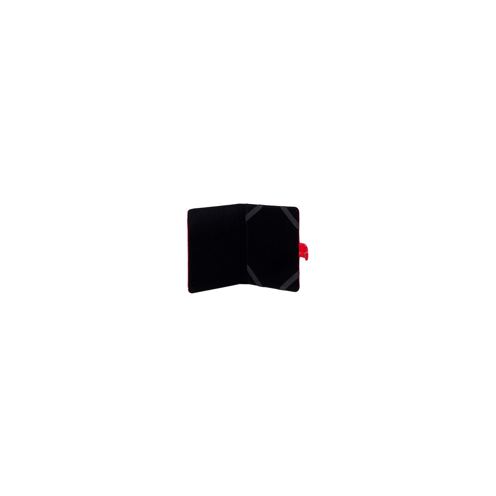 """Чехол для электронной книги Drobak 6"""" Universal Classic Case Red (216862) изображение 2"""