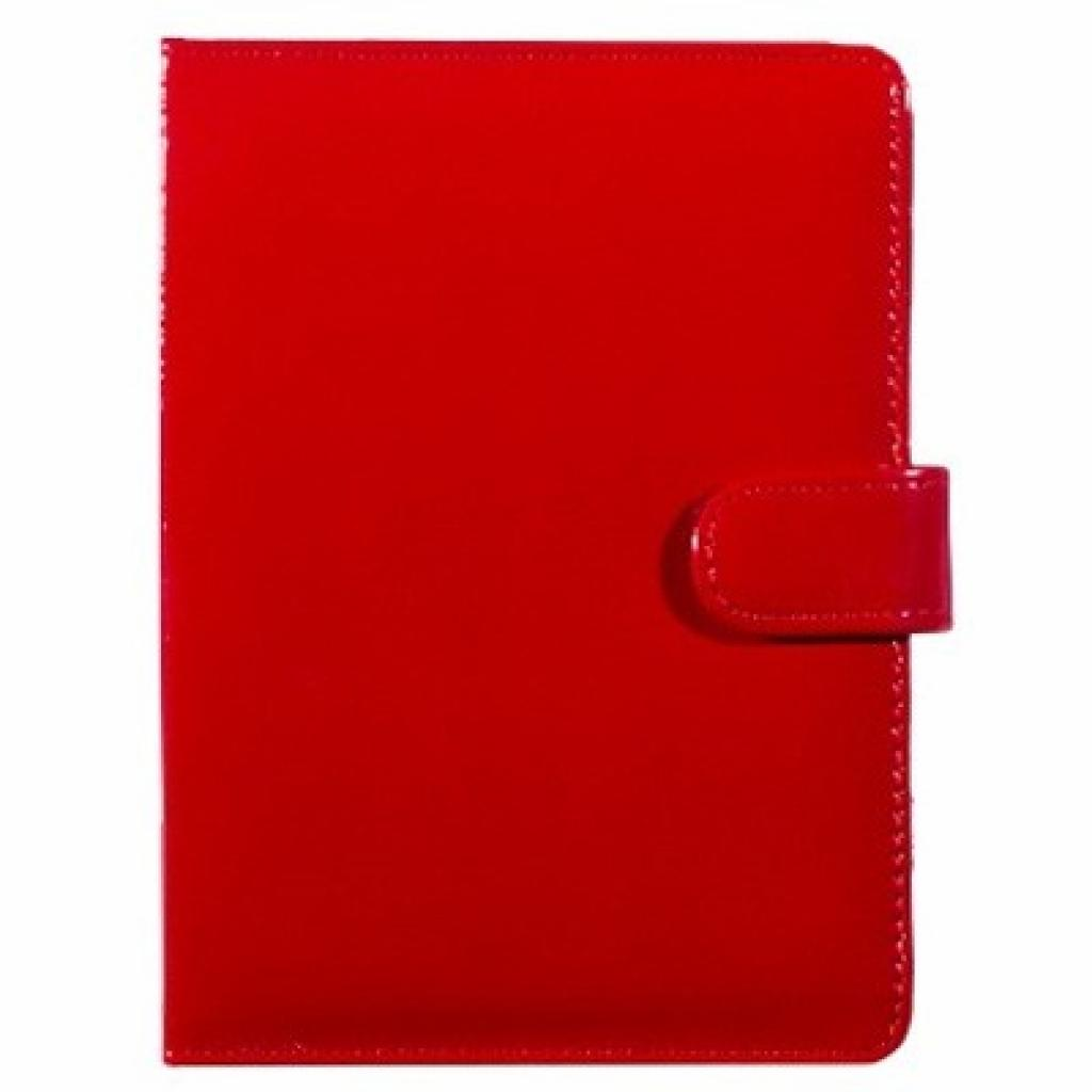 "Чехол для электронной книги Drobak 6"" Universal Classic Case Red (216862)"