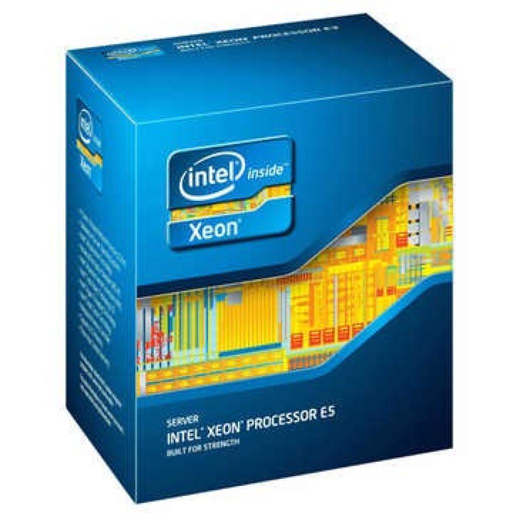 Процессор серверный IBM Xeon E5-2420 (00D7098)