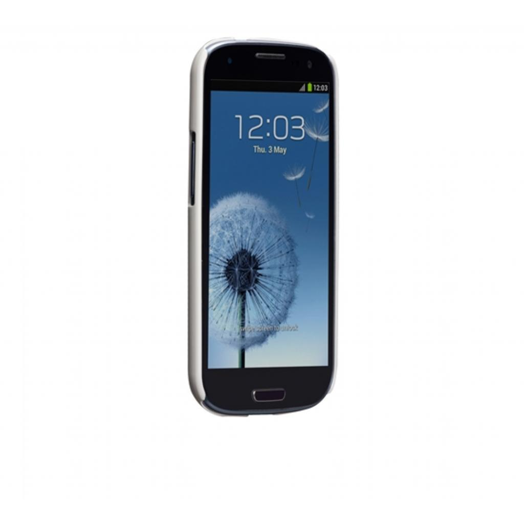 Чехол для моб. телефона Case-Mate для Samsung Galaxy SIII BT white (CM021150) изображение 2