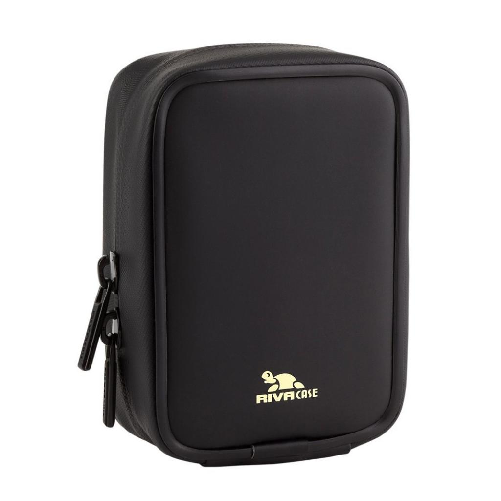 Фото-сумка RivaCase Antishock Digital Case (1400LRPU black)