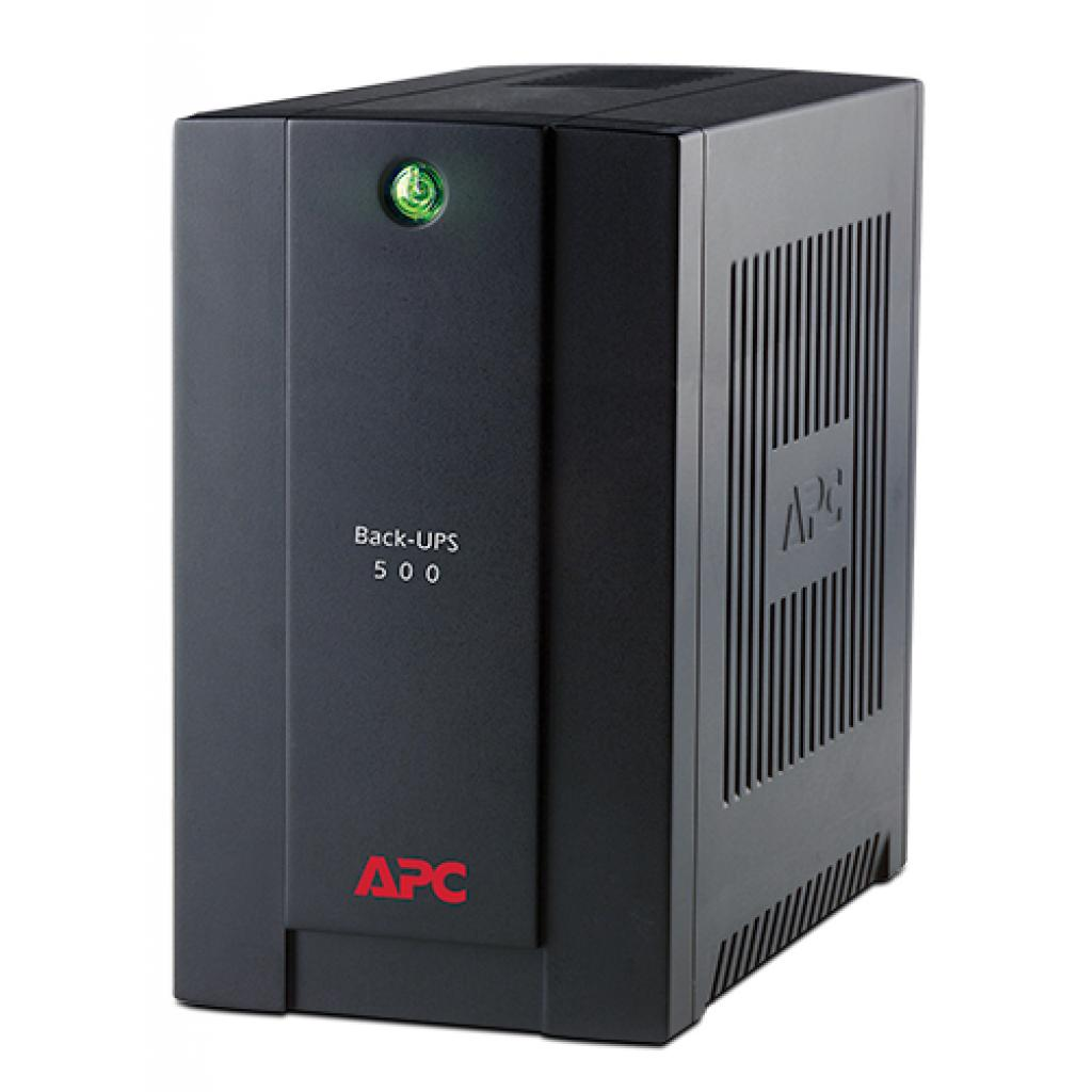 Источник бесперебойного питания APC Back-UPS 500VA (BC500-RS)