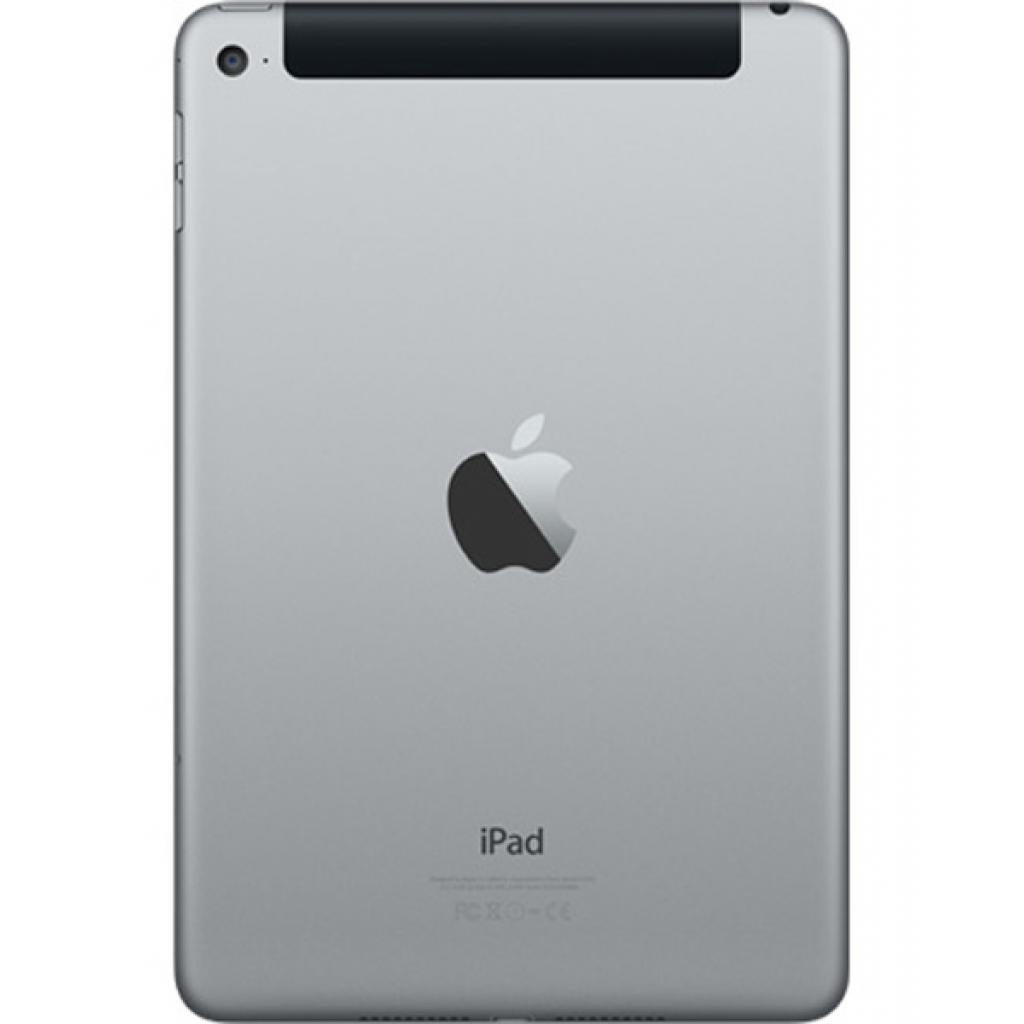 Планшет Apple A1490 iPad mini with Retina display Wi-Fi 4G 32GB Space Gray (ME820TU/A) изображение 2