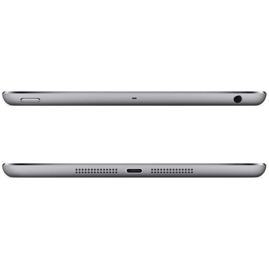 Планшет Apple A1490 iPad mini with Retina display Wi-Fi 4G 32GB Space Gray (ME820TU/A) изображение 3
