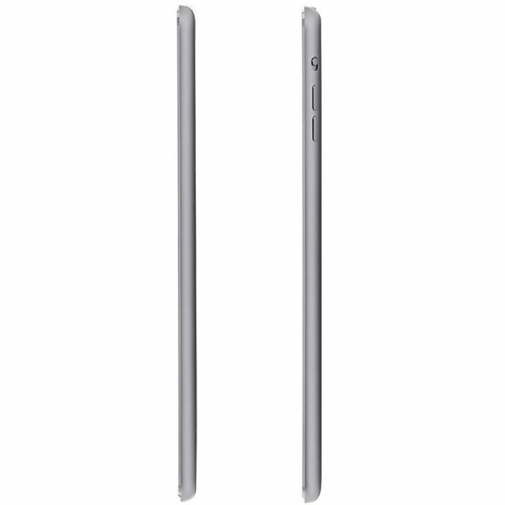 Планшет Apple A1490 iPad mini with Retina display Wi-Fi 4G 32GB Space Gray (ME820TU/A) изображение 4